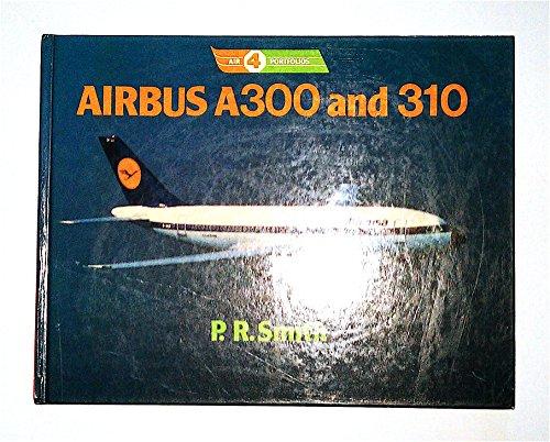 9780710604286: Air Portfolios: Airbus A300 and A310 No. 4