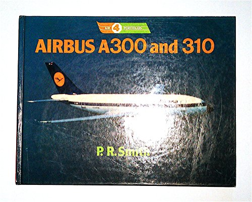9780710604286: Air Portfolios 4 Airbus A300 and 310