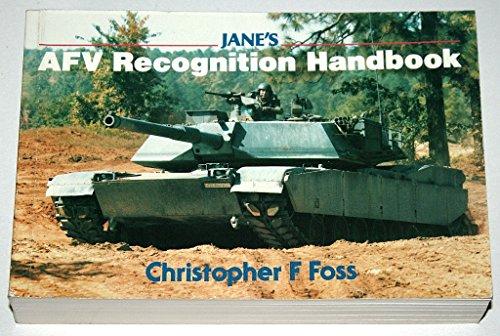 9780710604323: Jane's AFV Recognition Handbook