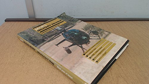 9780710604477: Jane's Military Review