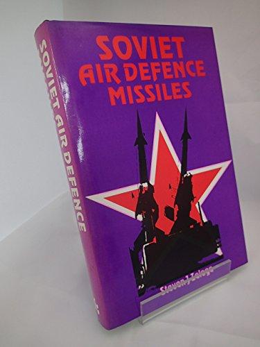 9780710605894: Soviet Air Defence Missiles: Design, Development and Tactics