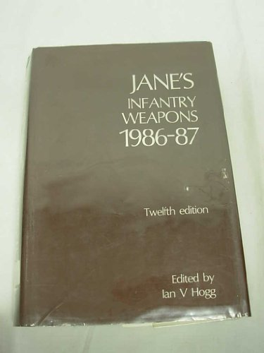Jane's Infantry Weapons 1986-87: n/a