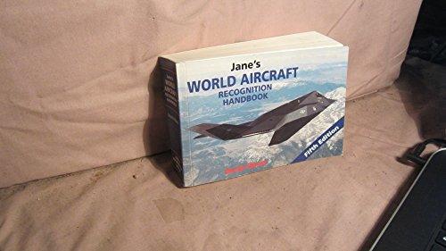 9780710610423: Jane's World Aircraft Recognition Handbook