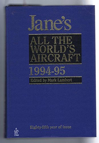 Jane's All the World's Aircraft: 1994-95