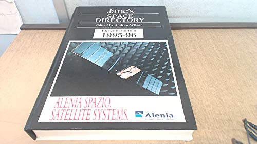 Jane's Space Directory 1995-96 (Jane's Space Systems: Unknown