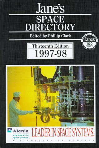 Jane's Space Directory 1997-98 (Jane's Space Systems