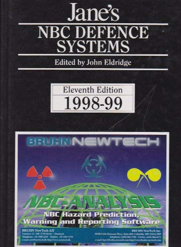 9780710618047: Jane's NBC Defence Systems