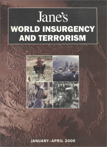 Jane's World Insurgency and Terrorism