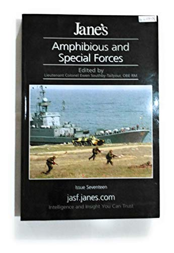 9780710618276: Jane's Amphibious Warfare Capabilities