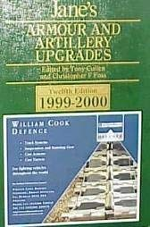 Jane's Armour and Artillery Upgrades 1999-2000: Cullen, T Foss,