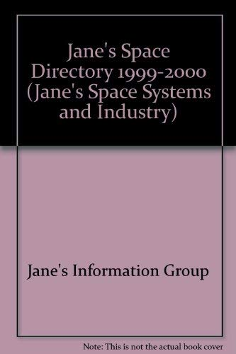 JANE'S SPACE DIRECTORY, 1999-2000.: BAKER, David.