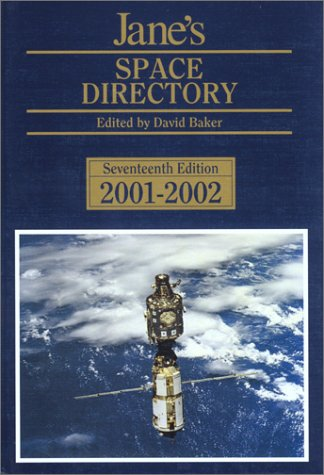 9780710623300: Jane's Space Directory: 2001-2002