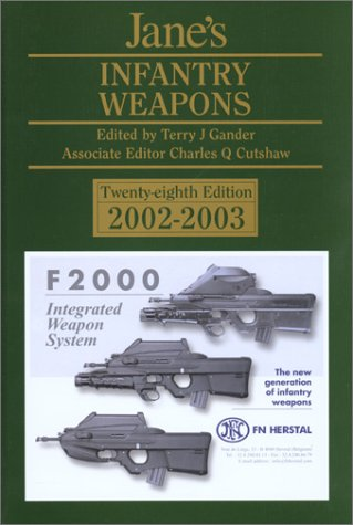 Janes Infantry Weapons