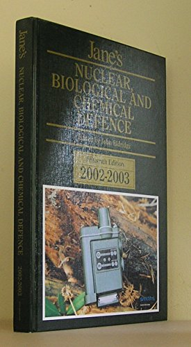 Jane's Nuclear, Biological and Chemical Defense 2002-2003