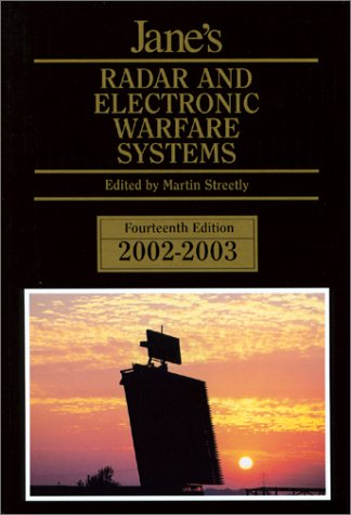 9780710624451: Jane's Radar and Electronic Warfare Systems (Jane's Radar & Electronic Warfare Systems)