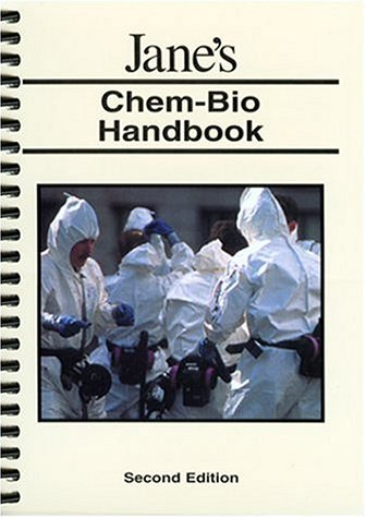 9780710625687: Jane's Chem-Bio Handbook