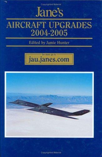 9780710626066: Jane's Aircraft Upgrades, 2004-2005