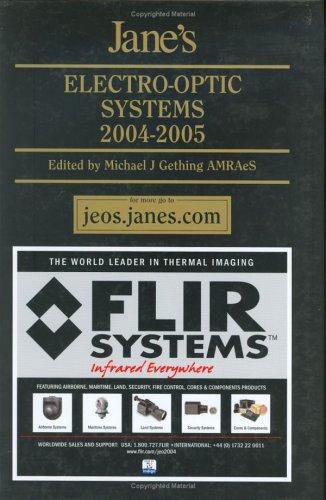 9780710626202: Jane's Electro-Optic Systems 2004-2005 (Janes Electro-Optics Systems)
