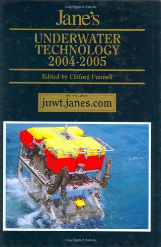 9780710626394: Jane's Underwater Technology 2004-2005