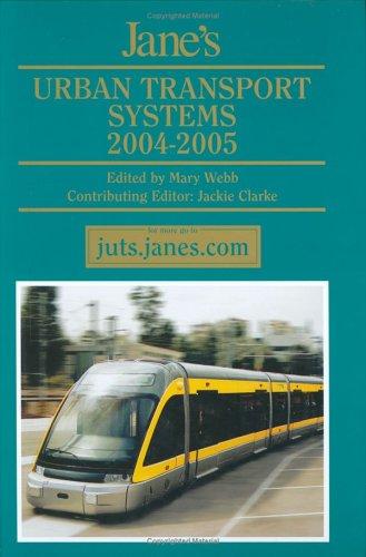 9780710626417: Jane's Urban Transportation Systems 2004-2005 (Jane's Urban Transport Systems)