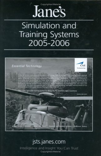 9780710627056: Jane's Simulation & Training Systems 2005-06