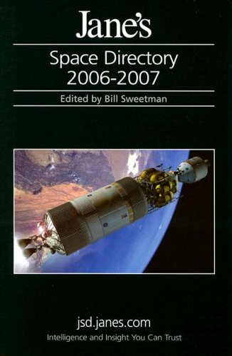 9780710627674: Jane's Space Directory 2006/2007
