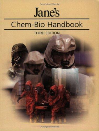 9780710627735: Jane's Chem-Bio Handbook, Third Edition