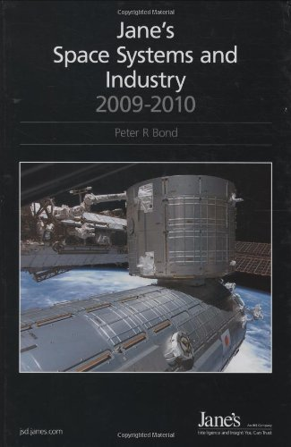 9780710629005: Jane's Space Systems and Industry 2009-2010 (Jane's Space Directory)
