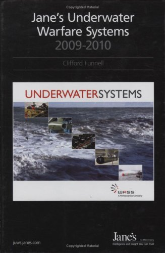 9780710629029: Jane's Underwater Warfare Systems 2009/2010
