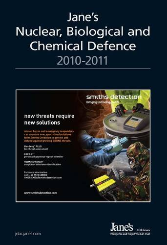 Jane's Nuclear, Biological Chemical Defence 2010-2011