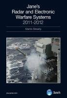 9780710629678: Jane's Radar and Electronic Warfare Systems 2011-2012 (Jane's Radar & Electronic Warfare Systems)