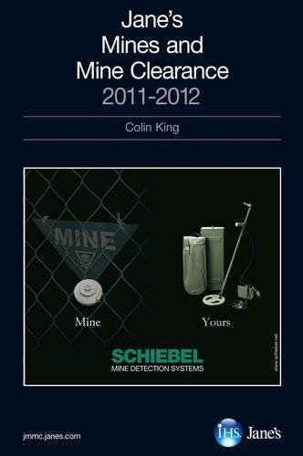9780710629784: Jane's Mines and Mine Clearance 2011-2012