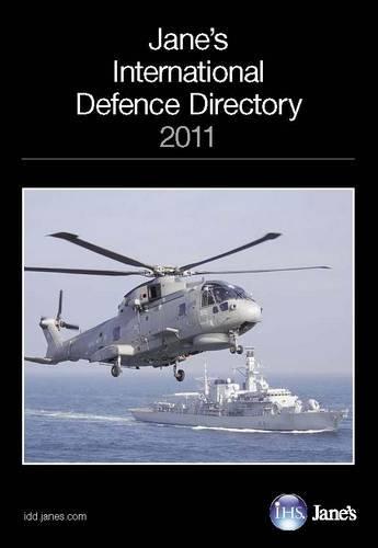 9780710629807: Janes Intl Defense Dir. 2012: 27 (Jane's International Defence Directory)