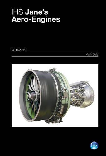 9780710630926: IHS Jane's Aero-Engines