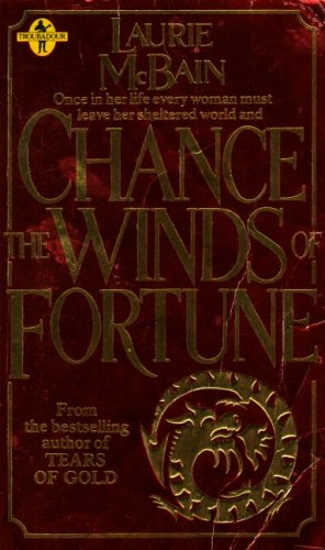 9780710730039: Chance the Winds of Fortune