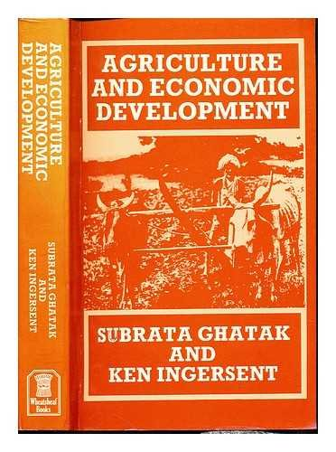 Agriculture and Economic Development