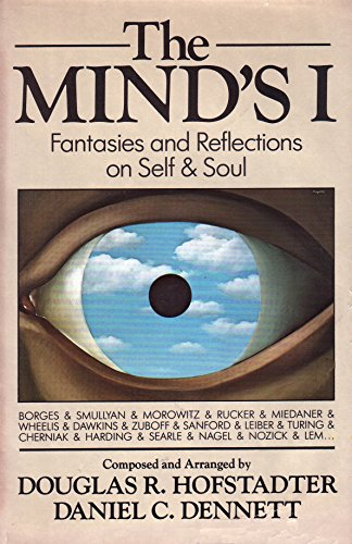 9780710803528: Mind's I: Fantasies and Reflections on Self and Soul