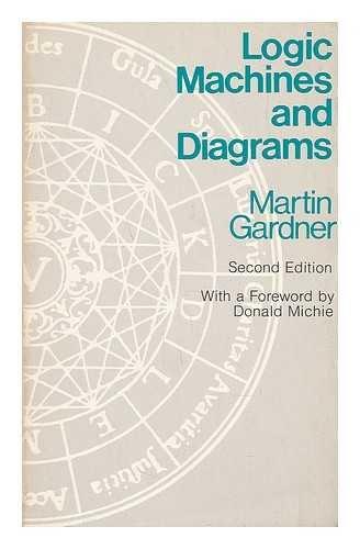 9780710804099: Logic Machines and Diagrams