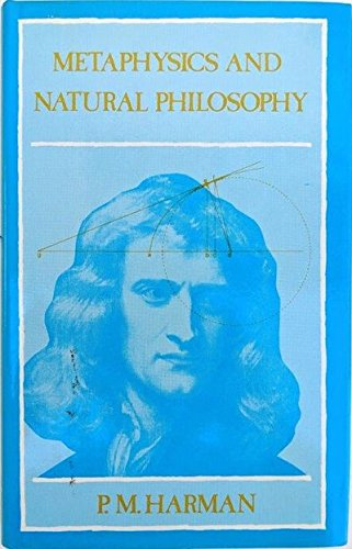 9780710804518: Metaphysics and Natural Philosophy: Problem of Substance in Classical Physics