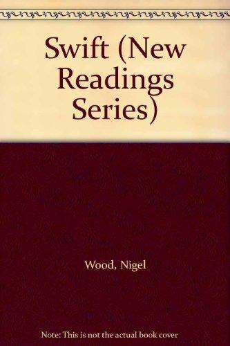 Swift New Readings: Wood Nigel