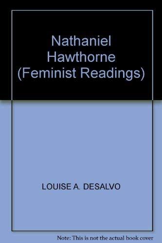 9780710809308: Nathaniel Hawthorne (Feminist Readings)