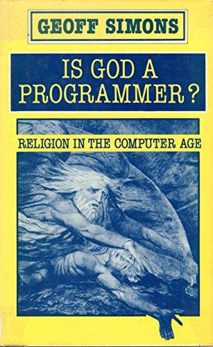 9780710812223: Is God a Programmer?