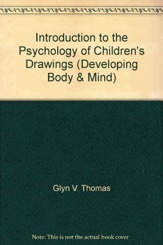 9780710812704: Introduction to the Psychology of Children's Drawings