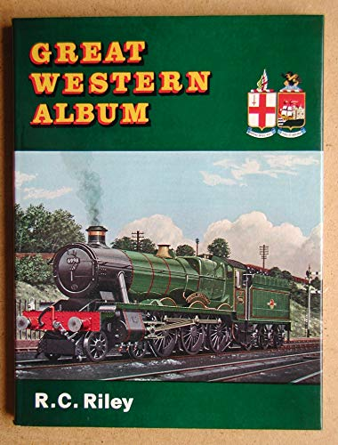 9780711000735: Great Western Album: No. 1