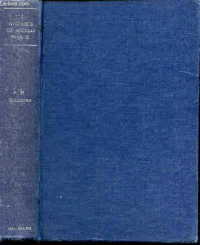 9780711000957: U.S. Warships of World War I