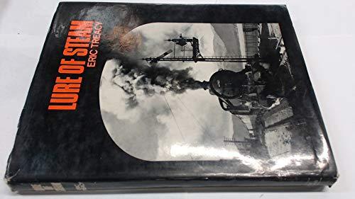 Lure of Steam (9780711000988) by TREACY, Canon Eric, M.B.E.