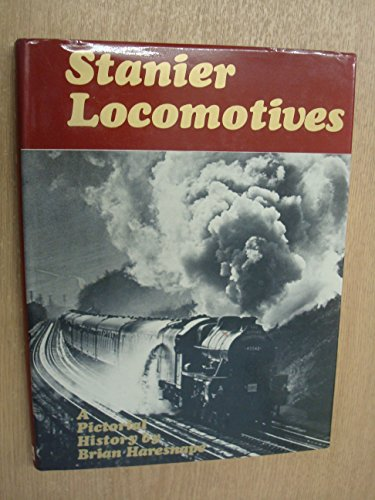 9780711001084: Stanier Locomotives