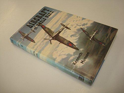 9780711001336: Aircraft of World War II