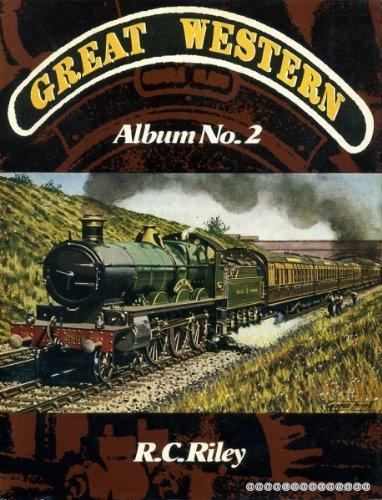 Great Western Album: No. 2: Riley, R.C.