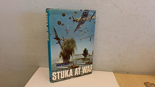 9780711001978: Stuka at War